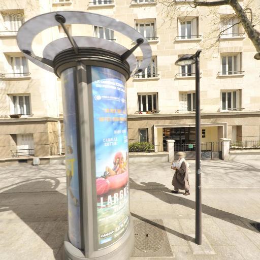 Laurent Saives - Soins hors d'un cadre réglementé - Paris