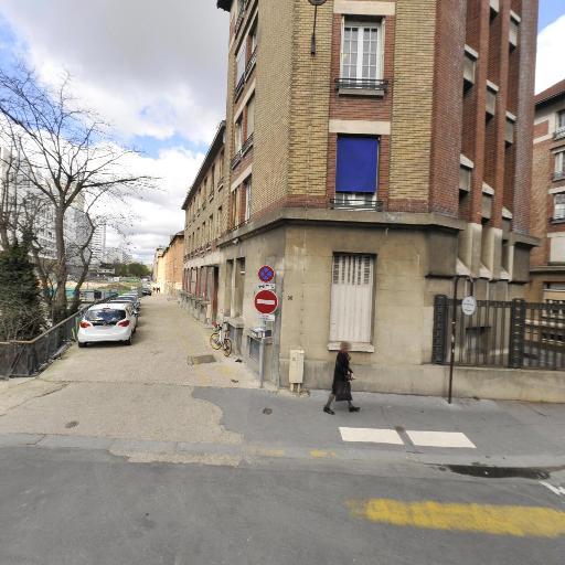 Croix-Rouge - Portage de médicaments - Pharmacie - Paris