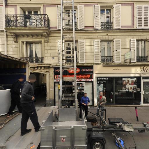 Didot Télé Dépannage - Dépannage d'électroménager - Paris