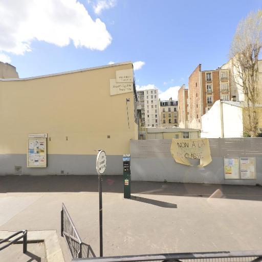 Iligimmo - Agence immobilière - Paris