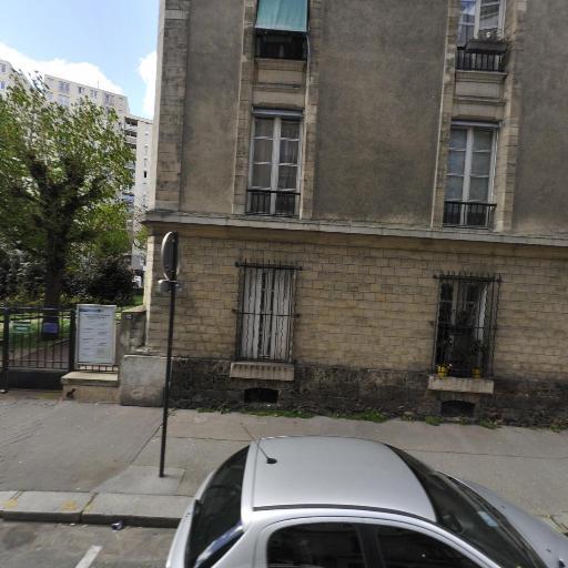 Centre Action Sociale Ville De Paris CASVP - Santé publique et médecine sociale - Paris