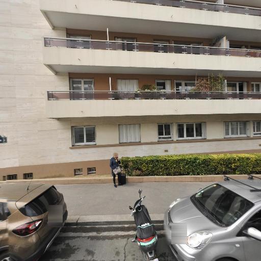 Lebourgeois Celine - Infirmier - Paris