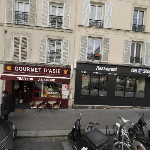 Dacquin Lionel - Auto-école - Paris
