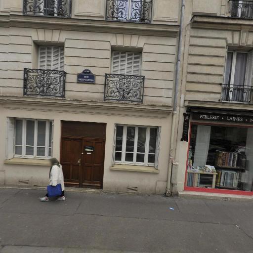 Bernard Xavier Psychologue - Psychologue - Paris