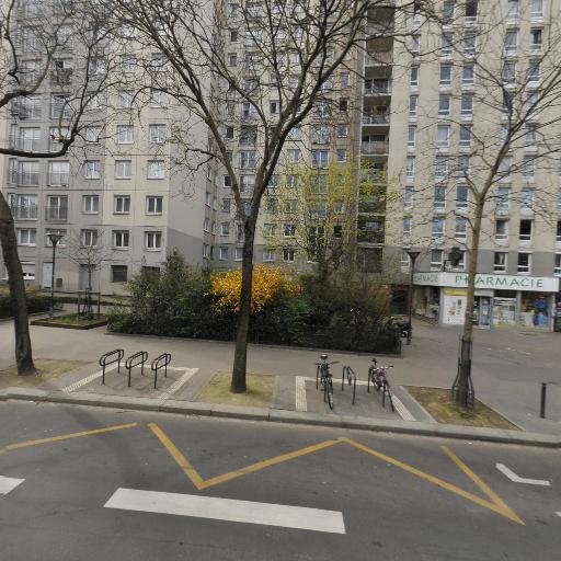Castang Patricia - Architecte d'intérieur - Paris