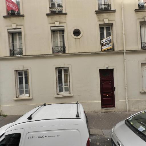 Rouzier Anne - Production et réalisation audiovisuelle - Paris