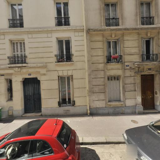 Voy'Elles - Randonnées - Paris