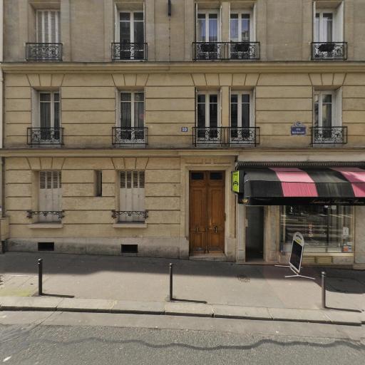Aux Plaisirs Des Papilles - Boulangerie pâtisserie - Paris