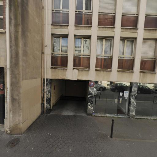 Wice - Association culturelle - Paris