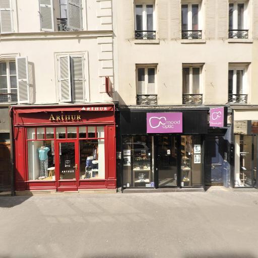 L'Atelier Du Chocolat - Fabrication de chocolats et confiseries - Paris