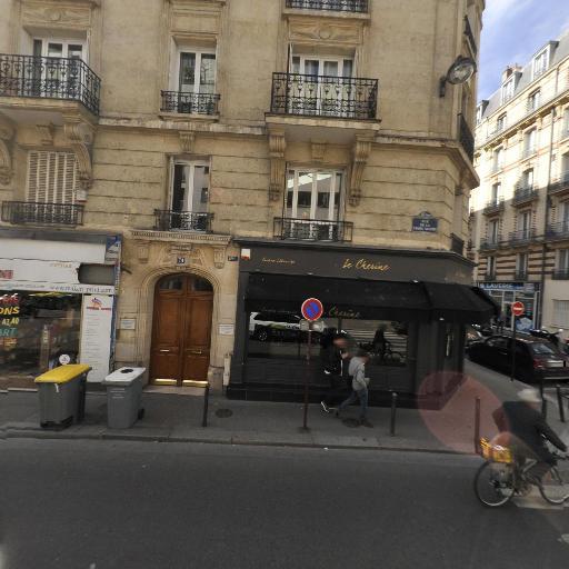 Maken-Print - Imprimerie et travaux graphiques - Paris