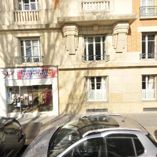 Marie-Agathe Aubert - Chirurgien-dentiste spécialiste en orthodontie - Paris