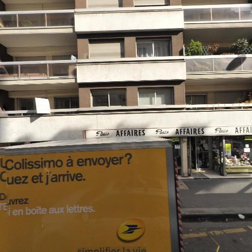 Dosso VTC - Location d'automobiles avec chauffeur - Paris