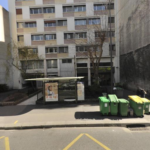 Bridier Rénovation - Entreprise de bâtiment - Paris