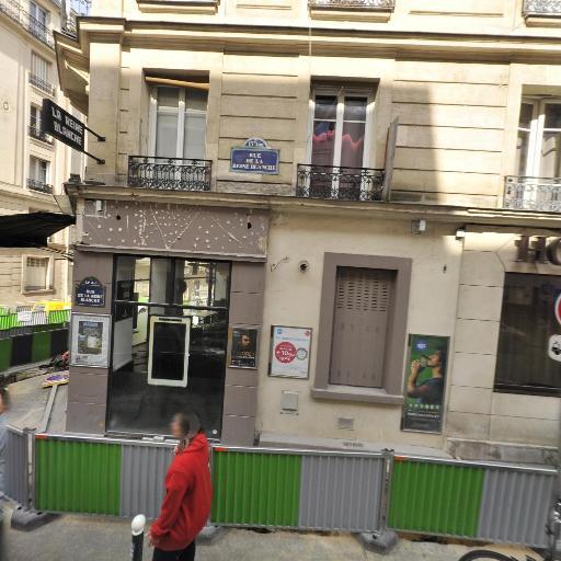 Hotel MEDIA - Hôtel - Paris