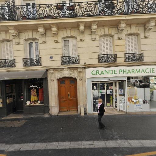 Brigitte Salaun - Psychanalyste - Paris