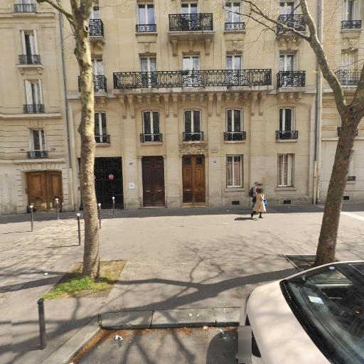 Korian Jardins D'Alésia - Maison de retraite privée - Paris