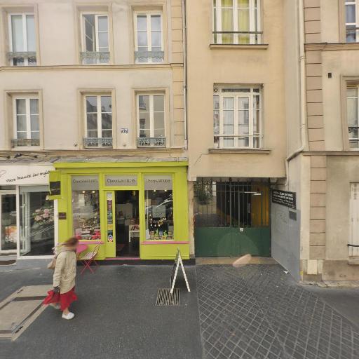 Claude Filipecki - Médecin généraliste - Paris