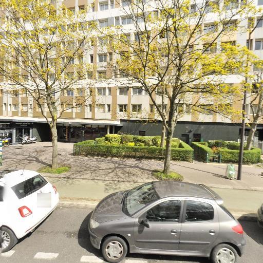 Association Bio Morpho Genese 33 - Centre culturel et maison des arts - Paris