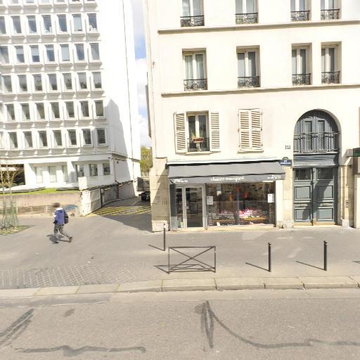 MFP Services - Mutuelle d'assurance - Paris