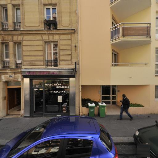 Adage - Société d'assurance - Paris