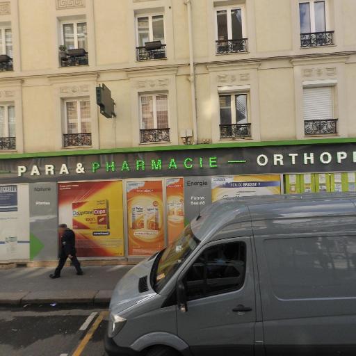Advance Invest - Pharmacie - Paris