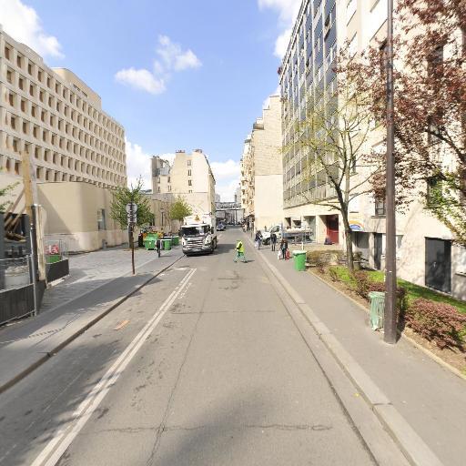 MR Confort - Location d'automobiles avec chauffeur - Paris