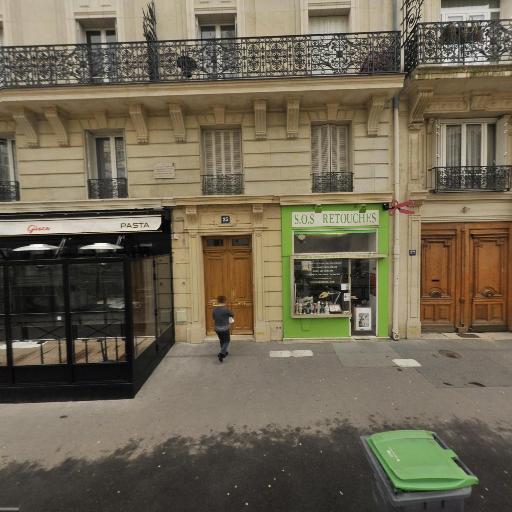 Ass Maison Enfants Centre Profess - Association humanitaire, d'entraide, sociale - Paris