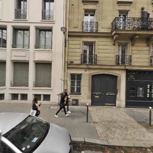Ass Reg Aveugles Malvoyants Paris Idf - Association humanitaire, d'entraide, sociale - Paris