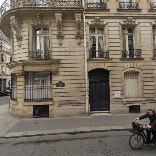 Societe Francaise Du Quad-Implants Sfqi - Association humanitaire, d'entraide, sociale - Paris