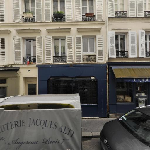 Kune France - Association éducative - Paris