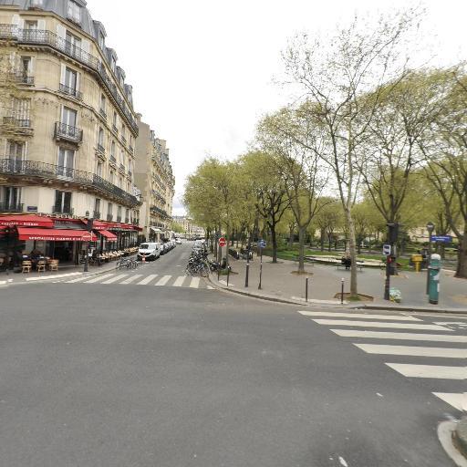 Conseil Supérieur Du Notariat - Ordre professionnel - Paris