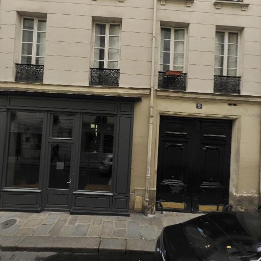 Syndicat du 9 r Verneuil - Syndicat professionnel - Paris
