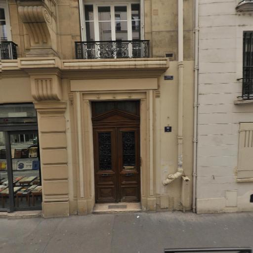 Studio 7L - Librairie - Paris