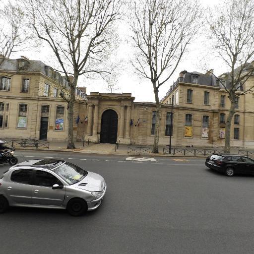 Ass Sportive Culturelle Entaide Equipe - Association humanitaire, d'entraide, sociale - Paris