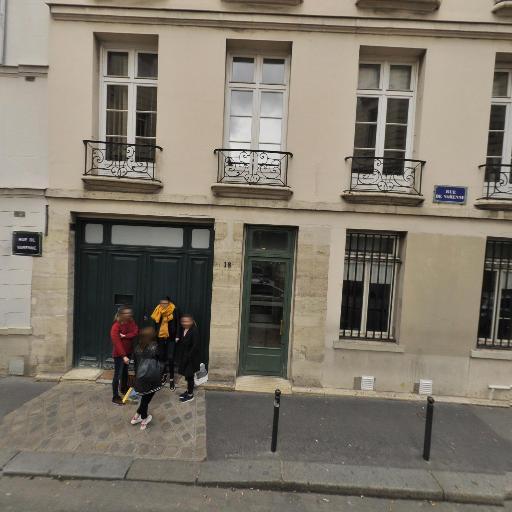 Usic - Syndicat professionnel - Paris