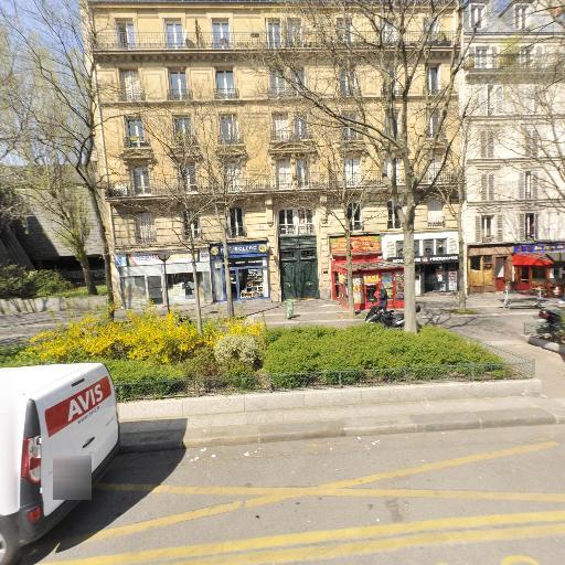 Rodriguez Sanchez Baptiste - Société d'assurance - Paris
