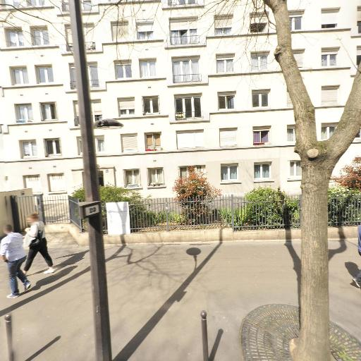 Hammoum Nourdine - Coursiers - Paris