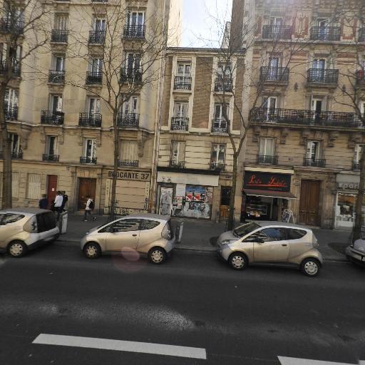 Jihad Bensid - Chirurgien-dentiste et docteur en chirurgie dentaire - Paris