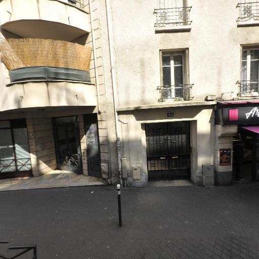 Cristal net - Location d'automobiles avec chauffeur - Paris