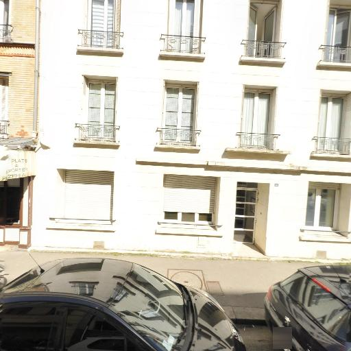 Casa Couleur - Entreprise de peinture - Paris