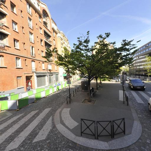 El Azzouzi Réda - Entreprise d'électricité générale - Paris