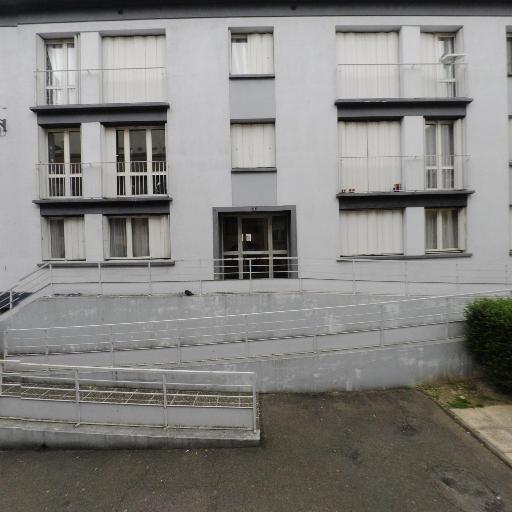 Ketrouci Khayra - Soutien scolaire et cours particuliers - Troyes