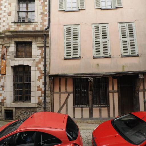 Boutique Boulot Maison - Services à domicile pour personnes dépendantes - Troyes