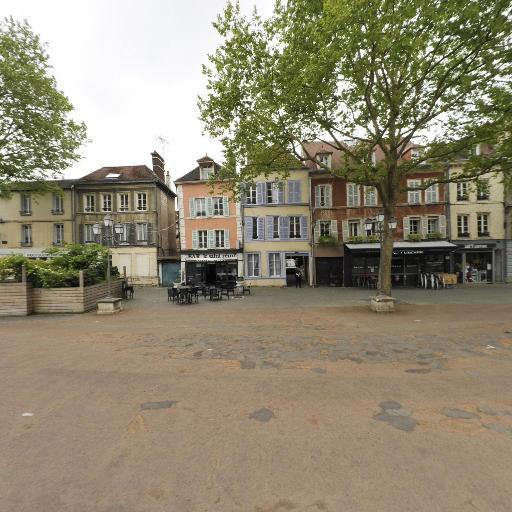 Markt O'Halles - Alimentation générale - Troyes