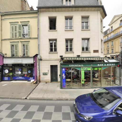 Regnault Nemrod - Café bar - Troyes