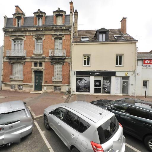 Van Der Linden Eddy - Notaire - Troyes
