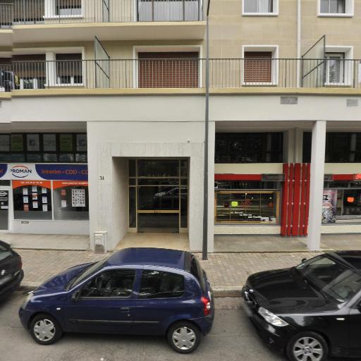 Proman Gestion-TRY11 SAS - Agence d'intérim - Troyes