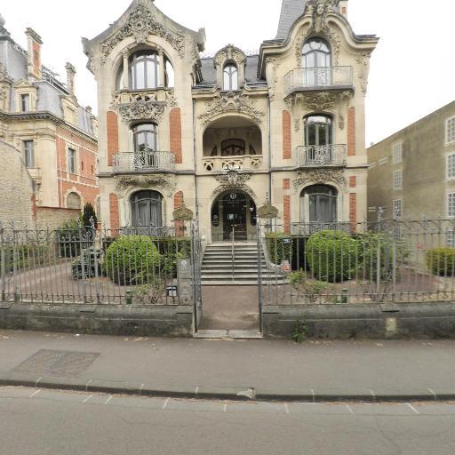 Viotti Aurélie - Huissier de justice - Troyes