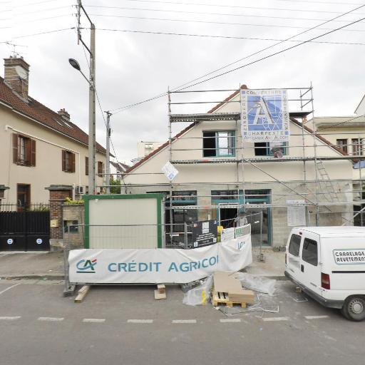 Crédit Agricole De Champagne-Bourgogne - Banque - Troyes